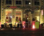 Nationale Horeca Cadeaukaart Roermond Restaurant Aruna Cuisine