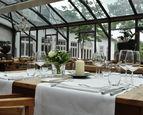 Nationale Horeca Cadeaukaart Baarlo Restaurant de Wintertuin