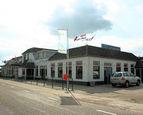 Nationale Horeca Cadeaukaart Zeeland Restaurant en Zalencentrum Het Witte Huis