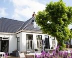 Nationale Horeca Cadeaukaart Boornbergum Restaurant het Spijshuys