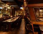 Nationale Horeca Cadeaukaart Leidschendam Restaurant Kapitein Haak