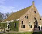Nationale Horeca Cadeaukaart Uithuizen 't Schathoes Menkemaborg