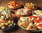 Nationale Horeca Cadeaukaart Almere Tapas Restaurant Bar-ca